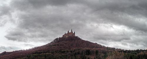 Swabia Castle