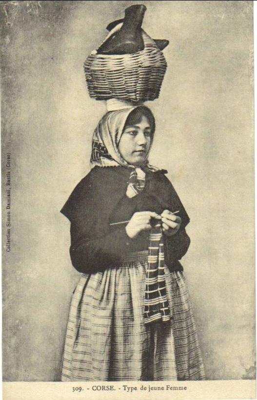 Corsican Knitter 2