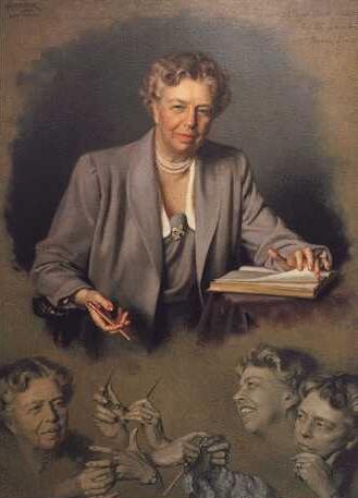 Eleanor Roosevelt 2