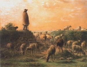The_shepherd_1864large
