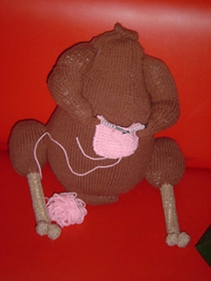 Knitting_knitted_turkey