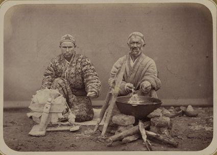 Turkestan_silk_reeling_1862