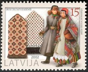 Latvian_mitten_stamp_1