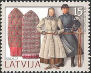 Latvian_mitten_stamp_2