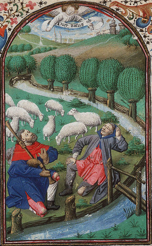 Annun_of_the_shepherdsfrench_1450
