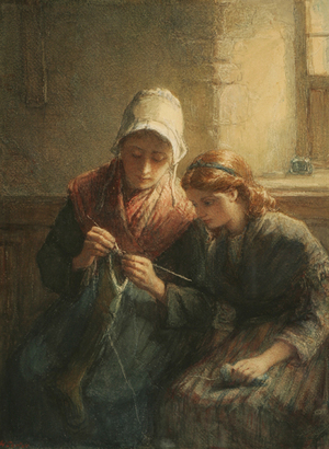 Hugh_carter_knitting_lesson