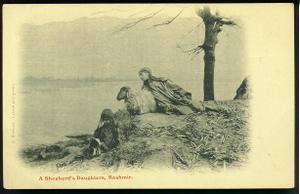 Kashmirshepherdesses