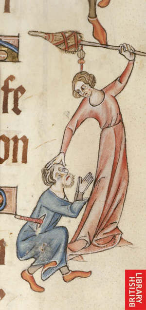 Luttrell_psalter_14th_c_england_woman_be